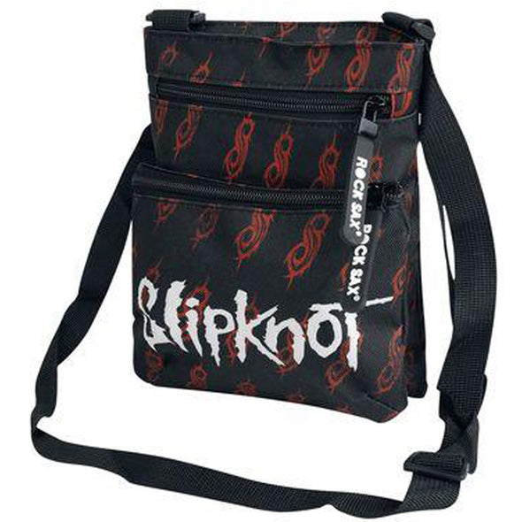Slipknot - Iowa Shoulder Bag (Black)
