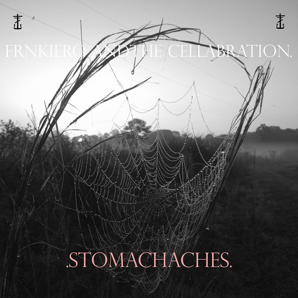 Stomachaches CD