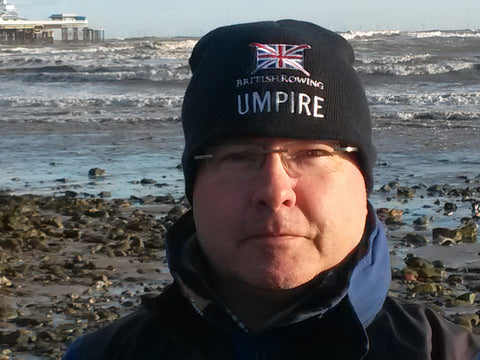 Umpire beanie (BR Umpires only)