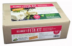 Green Living - Feta Kit