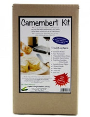Green Living - Camembert Kit