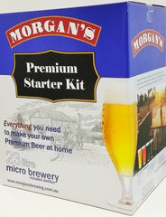 Morgan's Premium Starter Kit