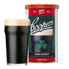 Coopers International Irish Stout