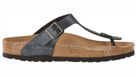 Birkenstock Gizeh Animal Facination Slate