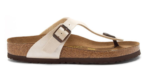 Birkenstock Gizeh Graceful Antique Lace