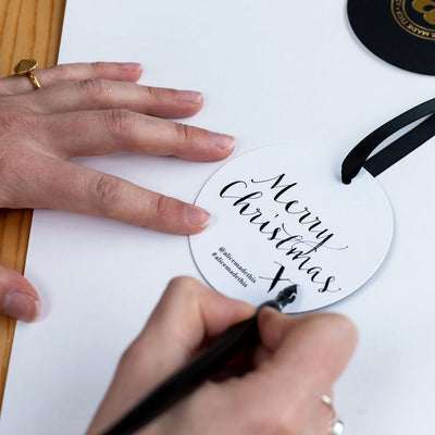 The art of gifting with AMT & illustrator Polly Crossman