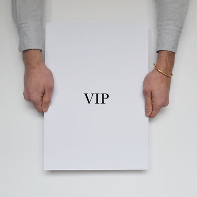 Become an AMT VIP