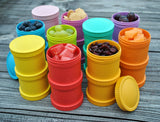 Snack stack<br>(15 colours available)