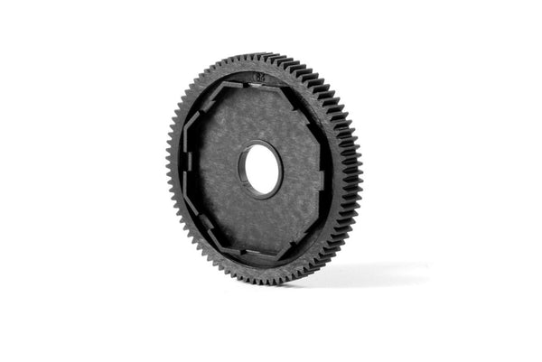 Xb4 2016 Gear Slipper Clutch 78 Teeth