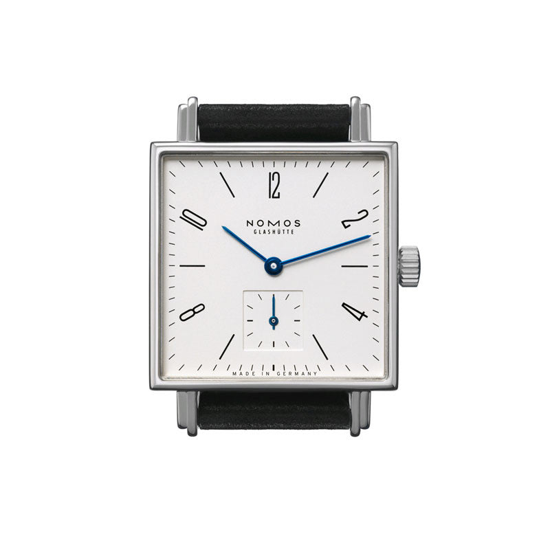 Nomos Tetra Stainless Steel Ref. 406