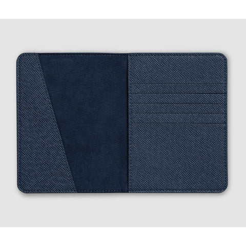 Printworks Passport Holder - Blue