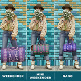 Matahari Mini Banda Bag