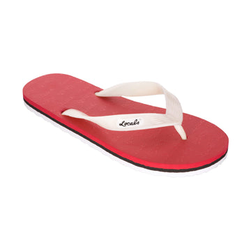 Women's Red Slippa