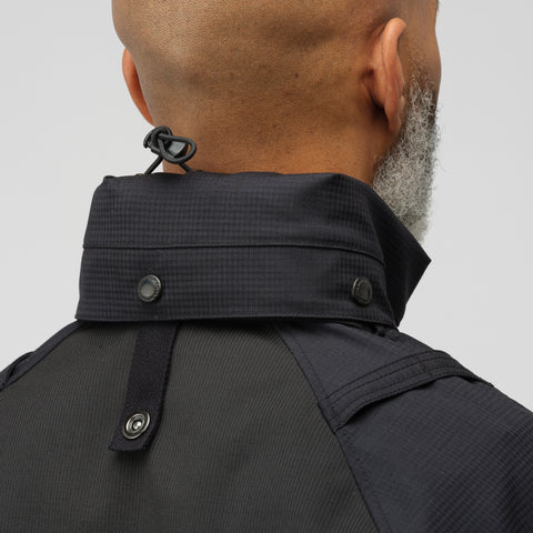 Junya Watanabe Technical Jacket in Black - Notre