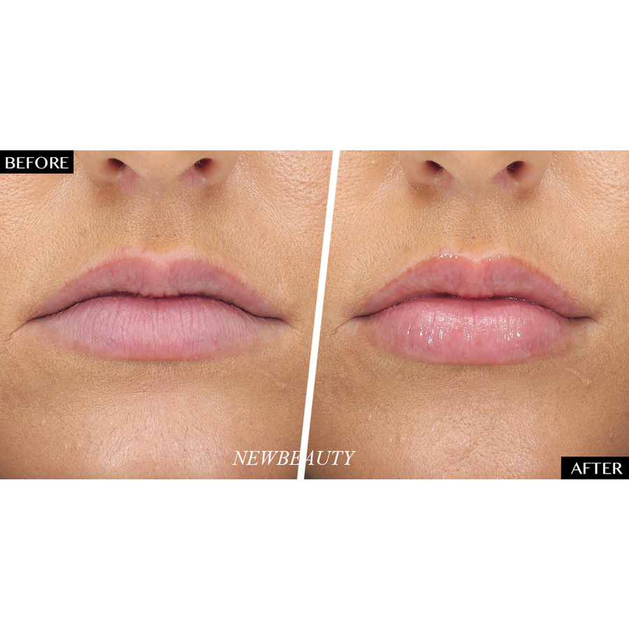 Hyaluronic Lip Booster