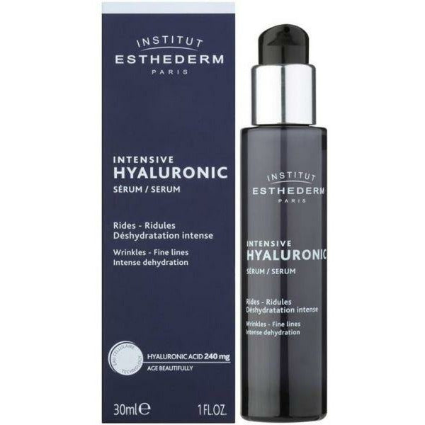 Intensif hyaluronic - formule concentrée serum