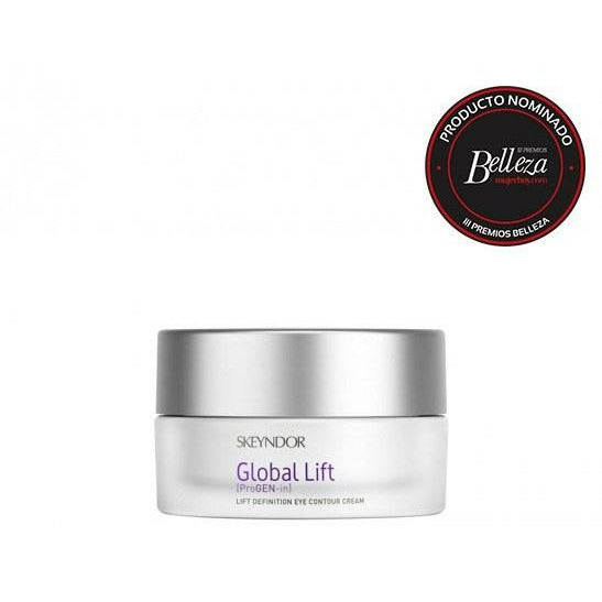 Global Lift - Lift Definition Eye Contour Cream