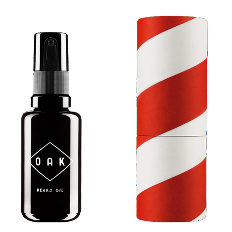 OAK Bartöl Beard Oil SOUL Objects Berlin