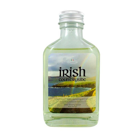 RazoRock Irish Countryside Luxus Aftershave Splash