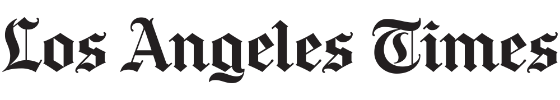 Los Angeles Time Logo