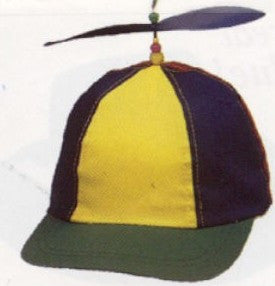 Beanie Propeller Cap Multi-Color