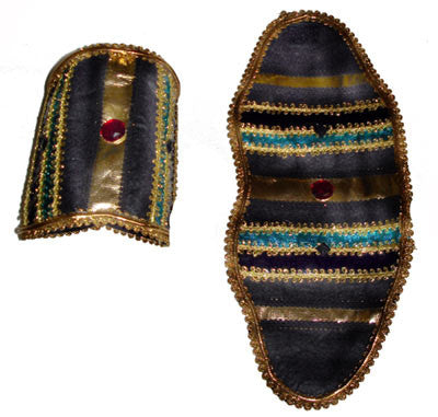 Egyptian Cuff (wristbands)