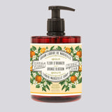 Orange Blossom Liquid Marseille Soap