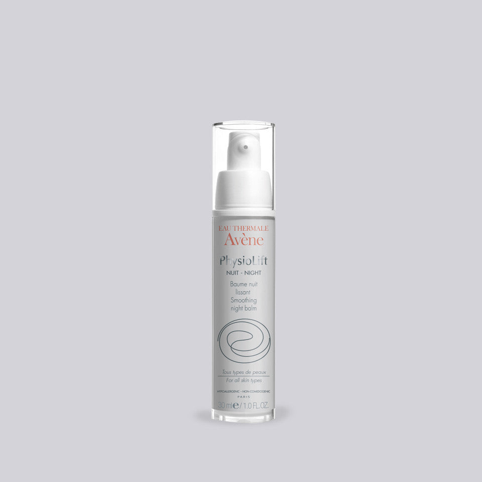PhysioLift NIGHT Smoothing Night Balm