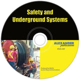 Safety and Underground Systems - DVD