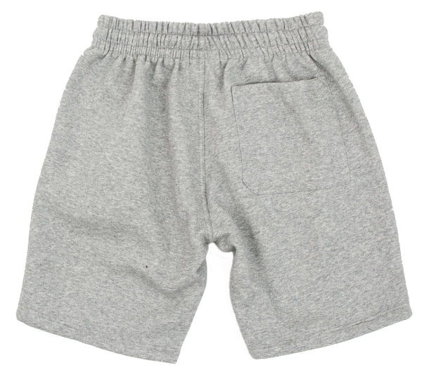 FCC GIVENCHY INSPIRED SHORTS IN GREY