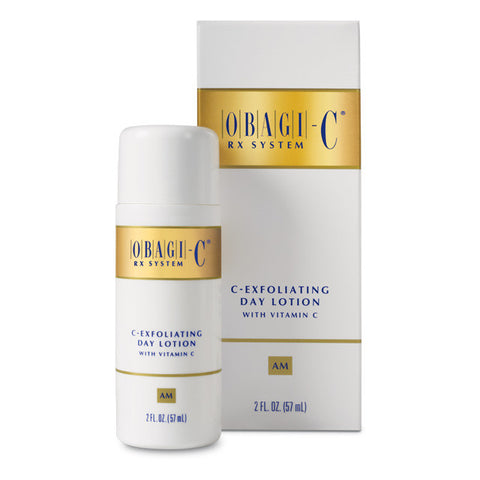 Obagi-C Rx C-Exfoliating Day Lotion