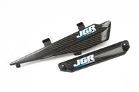 JGRMX Carbon Fiber Frame Guard Pack