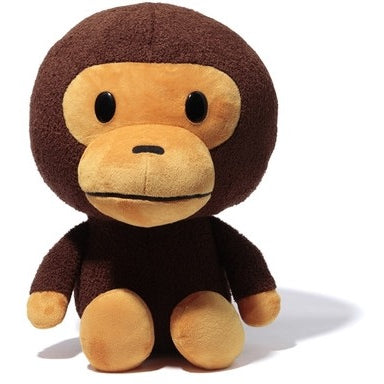 2016 A Bathing Ape Baby Milo Store Exclusive Plush Doll (LARGE) 18'