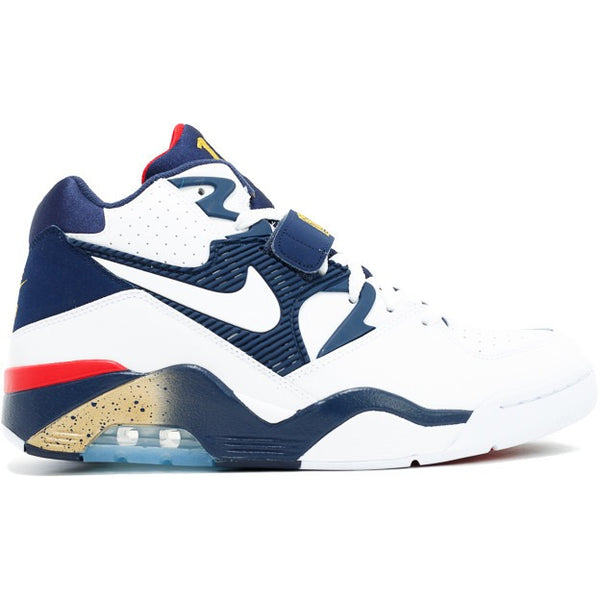 "2016 Nike Air Force 180 ""Olympic"" (310095-100)"