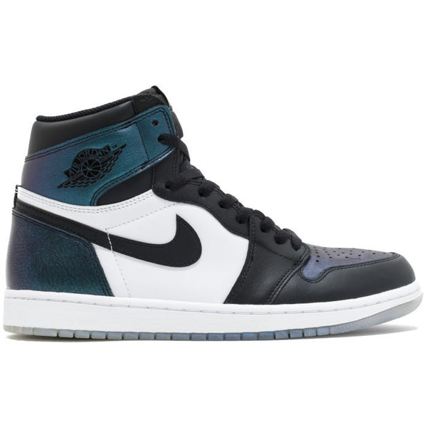 "2017 NIKE AIR JORDAN 1 HIGH OG ""CHAMELEON ALL STAR"" (907958-015)"
