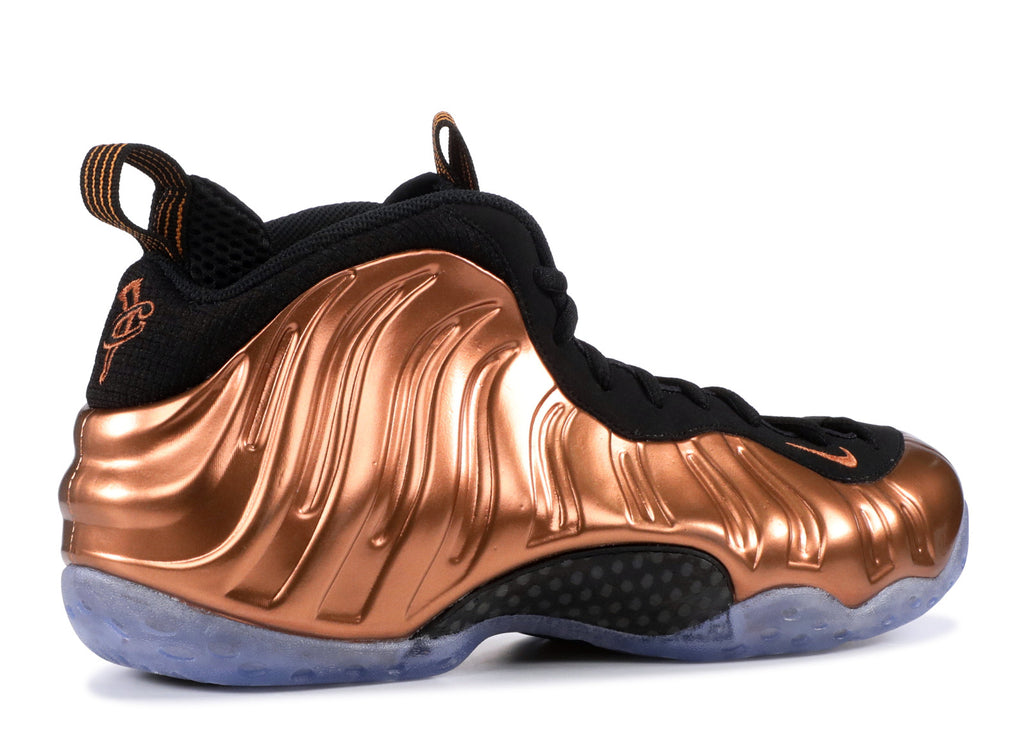 "2017 NIKE AIR FOAMPOSITE ONE ""COPPER"" (314996-007)"