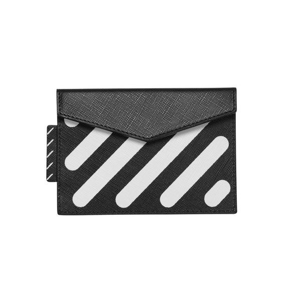 OFF-WHITE Diagonal Wallet