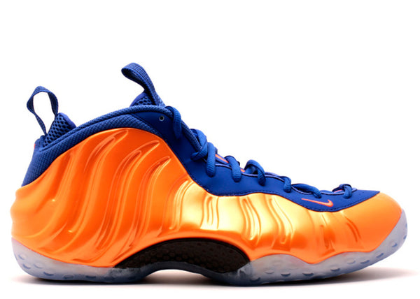 "NIKE AIR FOAMPOSITE ONE ""KNICKS"" (314996 801)"