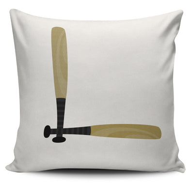 LOVE Baseball - Pillow Covers