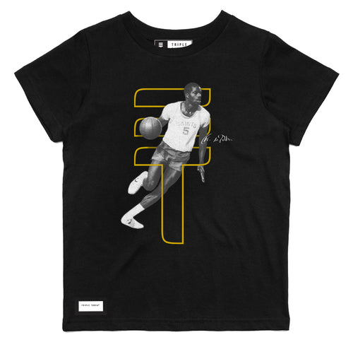 Kenny McFadden T-shirt - Black (Youth)