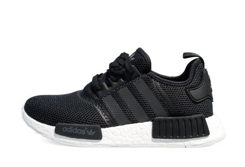 Adidas NMD Runner Core Black