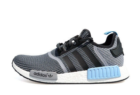 Adidas NMD R1 Grey Blue