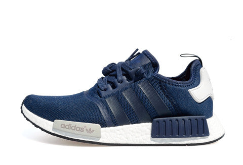 Adidas NMD Runner Navy White