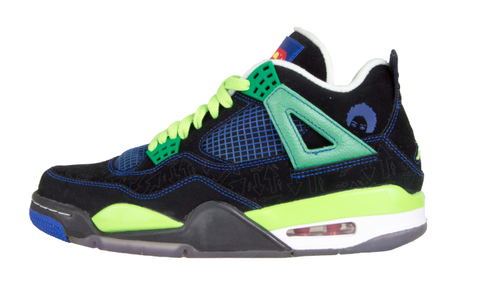 Air Jordan 4 Doernbecher
