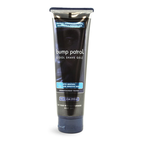 BUMP PATROL COOL SHAVING GEL