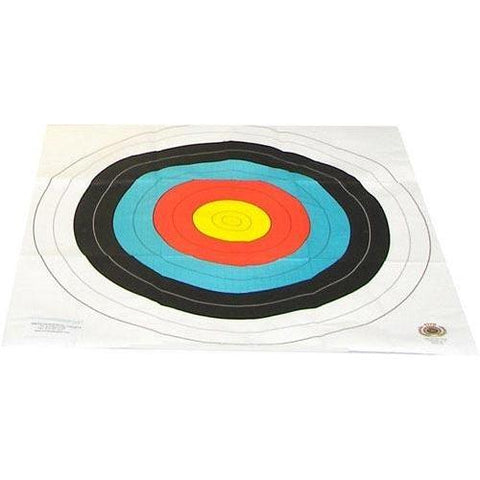 "36"" Hang-On Target Face - Ohio Fitness Garage - Olympia -Archery Targets/Faces Equipment"