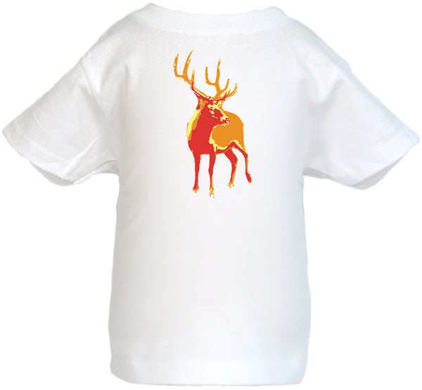 Contemporary Deer T-Shirt