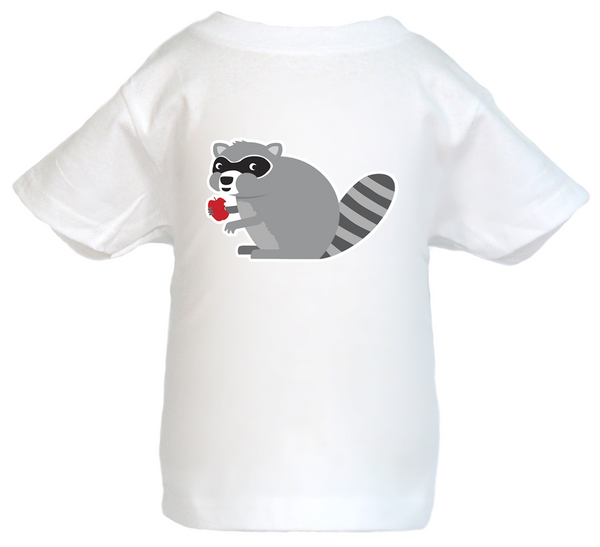 Hungry Raccoon T-Shirt