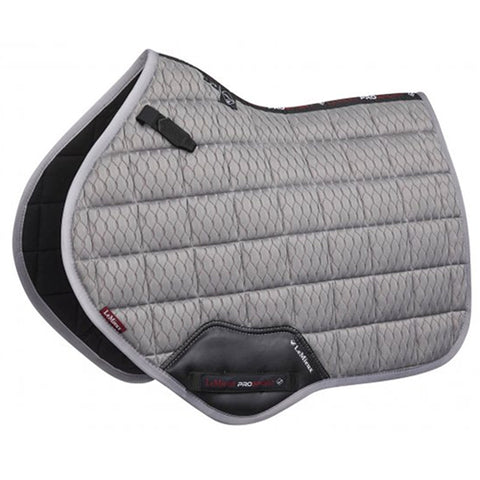 LeMieux Carbon Mesh Close Contact Pad