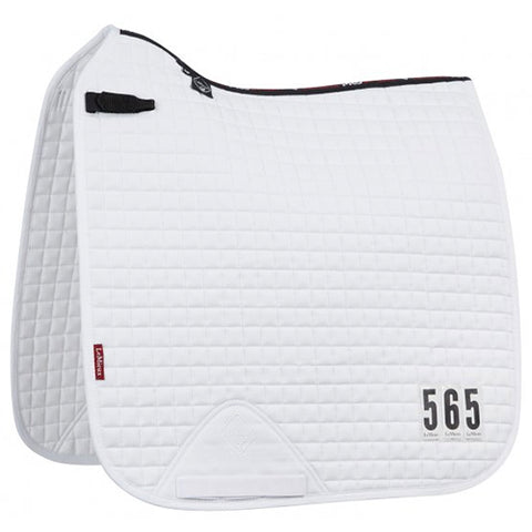 LeMieux ProSport Cotton Dressage Competition Pad - Online Order